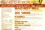 thumbs bangthebox 2 Flyer Archive