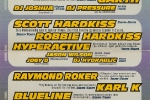 thumbs beyond deep transmissions 2 Flyer Archive