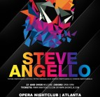 Liquifed Presents: Steve Angello – Swedish House Mafia