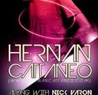 Liquified Presents: Hernan Cattaneo & Nick Varon