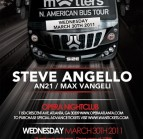 Size Matters Tour w/ Steve Angello-Opera-Atlanta-March 30