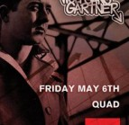 Liquified presents Wolfgang Gartner, Felix Cartel-The Quad-Atlanta-Friday May 6th