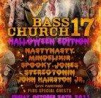 Bass Church 17-Halloween Edition-Oct 28-Charlotte, NC