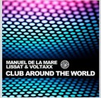 "Manuel De La Mare Remix Contest for ""Club around the World"""