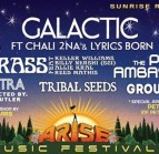 Arise Music Festival Tickets-Free GIveaway