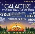 Arise Music Festival Aug 8-10, 2014 Loveland, CO