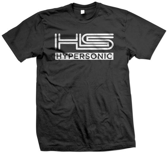 HS black shirt Store