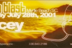 thumbs beach blast 2 Flyer Archive