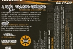 thumbs radiate 2000 2 Flyer Archive