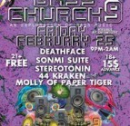 Bass Church 9-Neighborhood Theatre-Charlotte-Feb 25