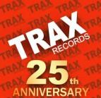 Trax Records 25th Anniversary Mixtape by Joe Smooth
