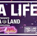 Dada Land NYE Tickets for Dada Life in New York