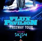 The Freeway Tour-Flux Pavilion-Myrtle Beach Sat. Nov. 9